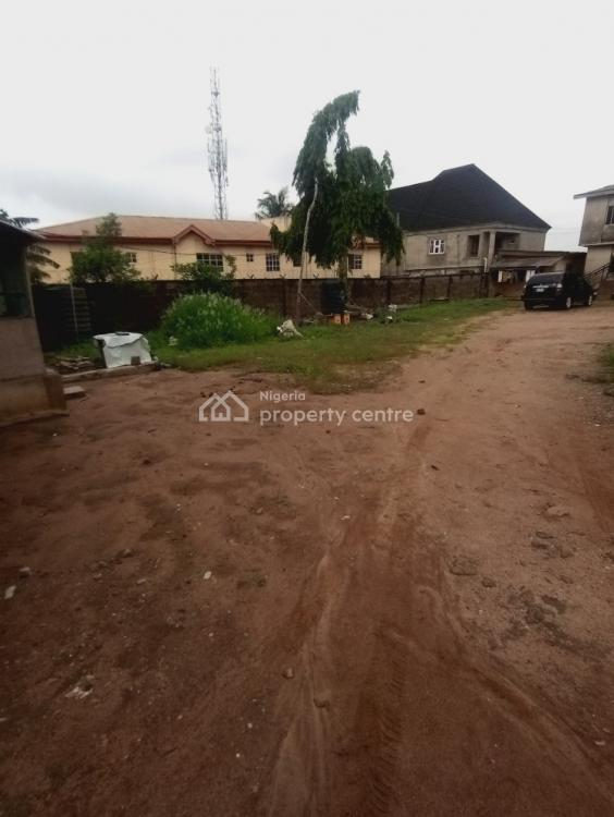 Land in a Gated Environment, Opp, United Estate Alagbole, Ojodu, Lagos, Residential Land for Sale