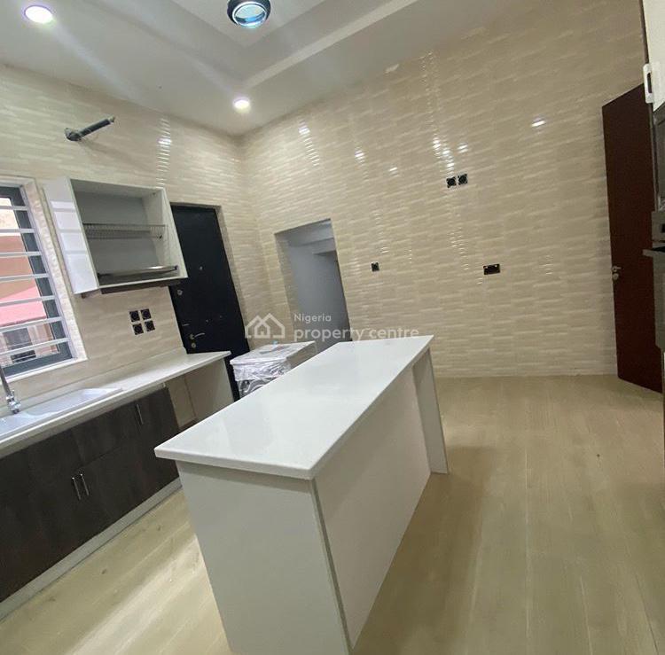 Luxury 5 Bedroom Detached Duplex, Chevron Drive, Lekki Expressway, Lekki, Lagos, Detached Duplex for Sale