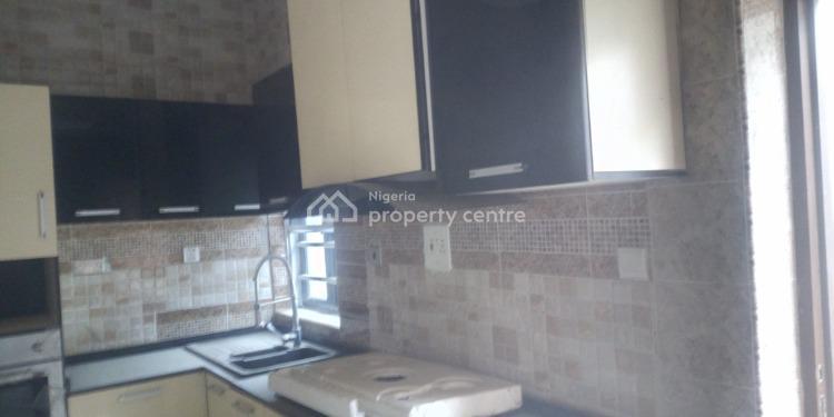 Luxury 5 Bedroom Duplex with Bq, Ajiwe, Ajah, Lagos, Detached Duplex for Rent