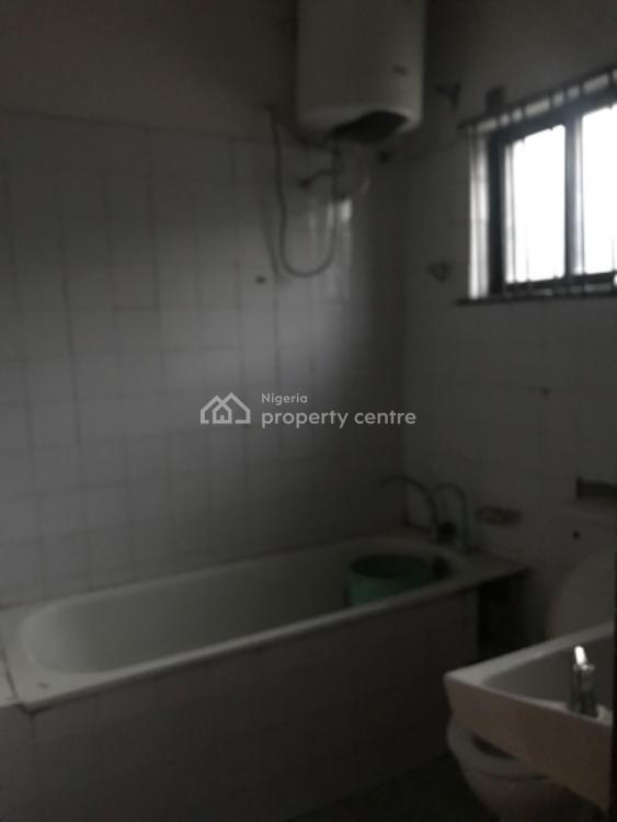 4 Bedroom Flat, Atunrase Estates, Medina, Gbagada, Lagos, Flat for Rent