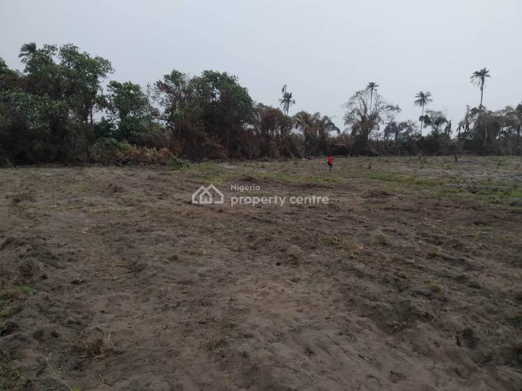 The Best Dry Land in an Estate with Propose Quality Facilities, Few Mins From La Campaign Tropicana, Okun Imosan., Ibeju Lekki, Lagos, Mixed-use Land for Sale
