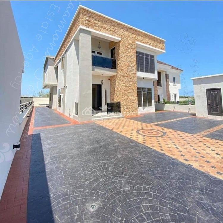 5 Bedroom Detached Duplex, Pinnock Estate, Lekki Phase 1, Lekki, Lagos, Detached Duplex for Sale