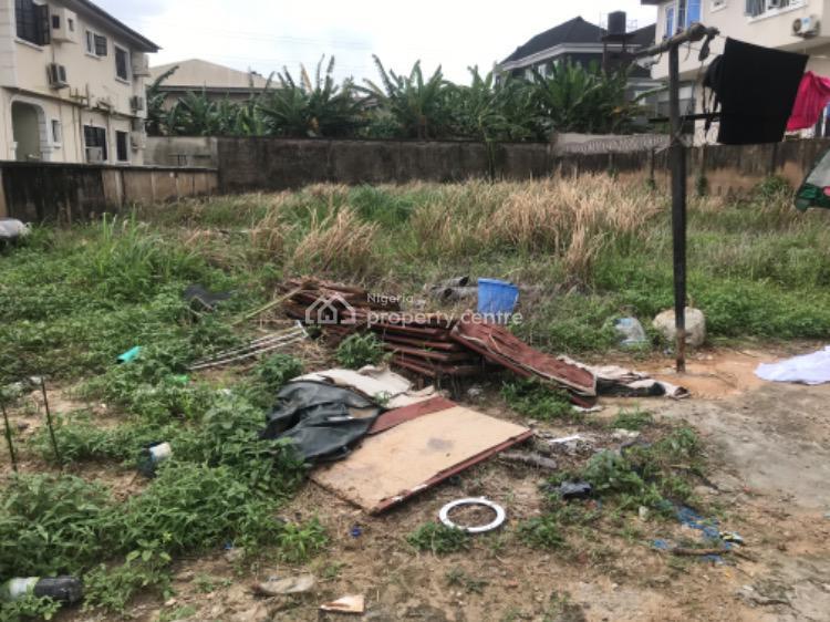 Land, Adeola, Medina, Gbagada, Lagos, Land for Sale