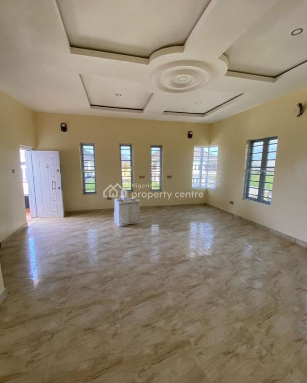 Lovely 4 Bedroom Fully Detached with a Room Bq, Ajah, Lagos, House for Sale