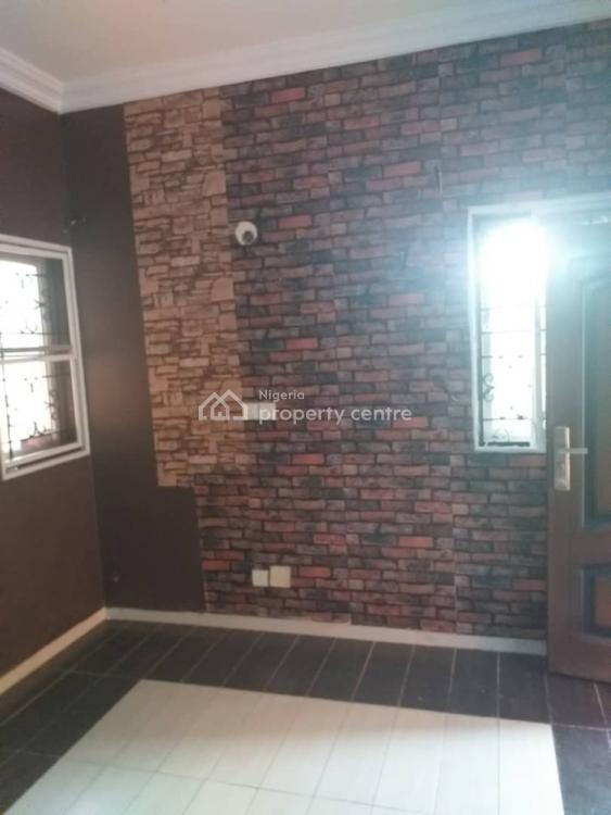 Serviced Boys Quarter (no Kitchen), Ikate Elegushi, Lekki, Lagos, Self Contained (single Rooms) for Rent