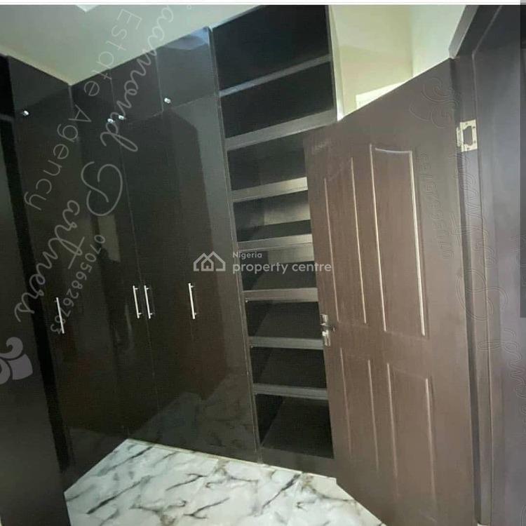 5 Bedroom Detached Duplex, Chevron 2nd Toll Gate, Lekki Phase 2, Lekki, Lagos, Detached Duplex for Sale