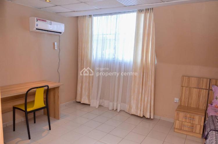 Stunning 3-bedroom Duplex Penthouse Apartment, 15 Frederick Chiluba Close Off Jose Marti Crescent, Asokoro District, Abuja, Mini Flat Short Let
