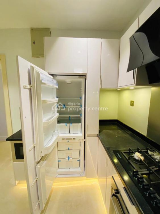 Brand New 3 Bedroom Terrace Duplex with Bq, Banana Island Estate, Banana Island, Ikoyi, Lagos, Terraced Duplex for Sale