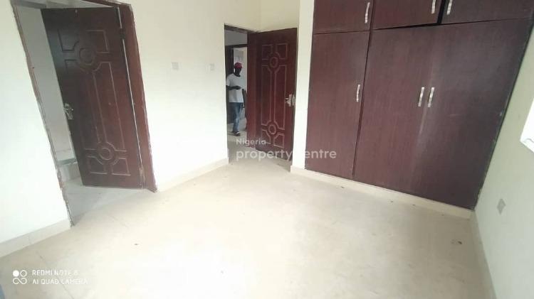 Fully Service 3 Bedroom Flat, Lekki Phase 1, Lekki, Lagos, Flat for Rent
