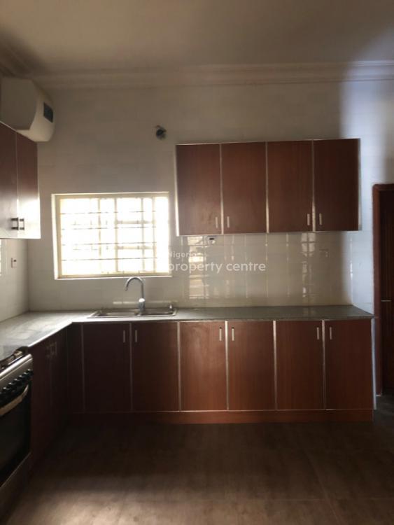 4 Bedroom Terrace, Katampe Extension, Katampe, Abuja, Terraced Duplex for Sale