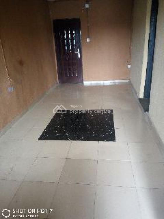 Newly Built Mini-flat Available, Lawanson, Surulere, Lagos, Mini Flat for Rent