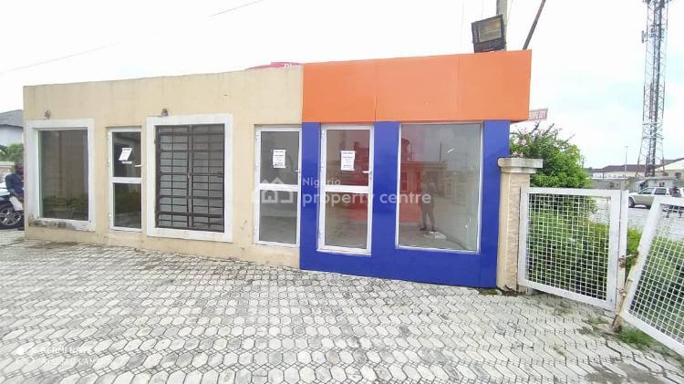 Shop Space (10 Sqm), Lekki Phase 1, Lekki, Lagos, Shop for Rent