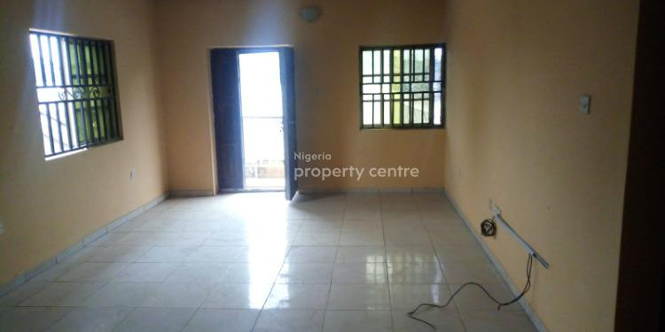 Self Contained, Majek, Sangotedo, Ajah, Lagos, Self Contained (single Rooms) for Rent