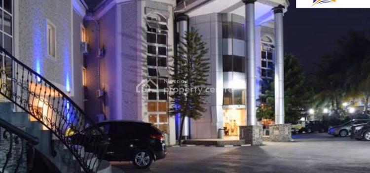 Well Functioning Luxury Hotel, Lekki Phase 1, Lekki, Lagos, Hotel / Guest House for Sale