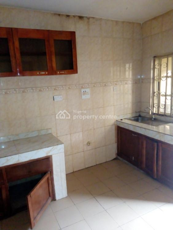 Nice and Spacious 3 Bedroom Flat, 5, Atorilaye Street, Opic Estate, Isheri, Opic, Isheri North, Ogun, Flat for Rent