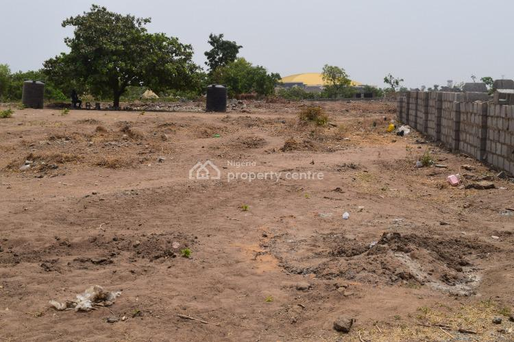 2482.81 Sqm, Sabon East Extension., Lugbe District, Abuja, Land for Sale