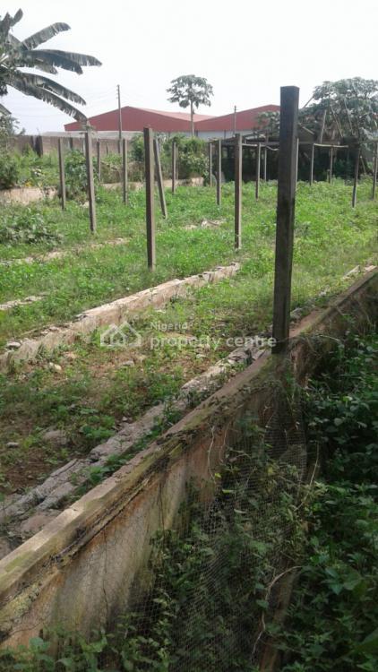 3 Acres Mixed - Use Land, Off Idiroko Road, Behind Honda Factory Idiroko Road, Ado-odo/ota, Ogun, Mixed-use Land for Sale