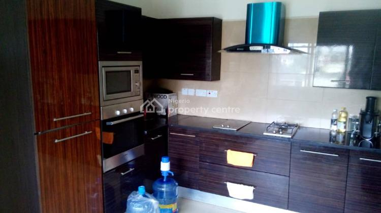 Furnished 3 Bedroom Flat with Bq, Off Areola Odeku, Victoria Island (vi), Lagos, Flat for Rent