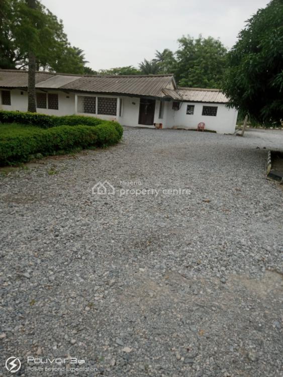 2397.081+ Sqm  Land, Gerrard Road Close to Parkveiw Entrance, Old Ikoyi, Ikoyi, Lagos, Residential Land for Sale