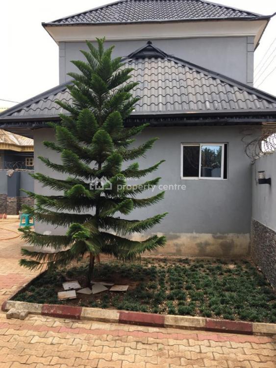 Standard Ensuite 3 Bedrooms Duplex., Before The Market, Ugbor Gra., Benin, Oredo, Edo, Detached Duplex for Sale