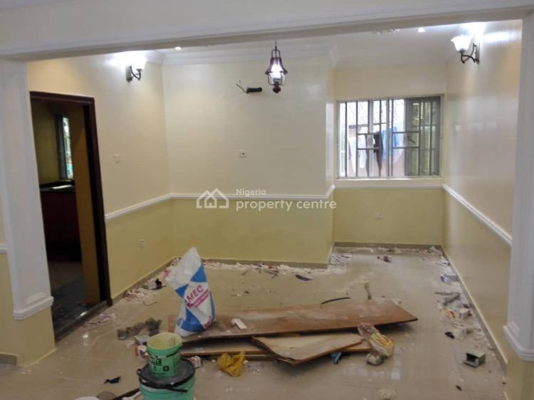 Executive 3 Bedroom at an Estate, Off College Road, Ogba, Ikeja, Lagos, Flat for Rent