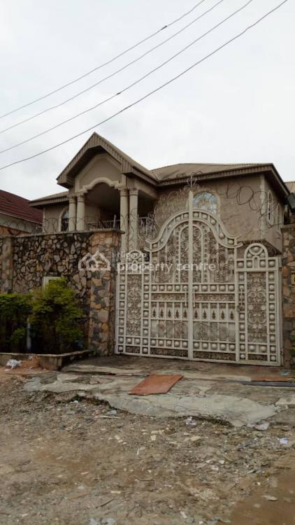 6 Bedroom Duplex with 2 Nos of 3 Bedroom Flat, Isheri, Magodo, Lagos, Detached Duplex for Sale