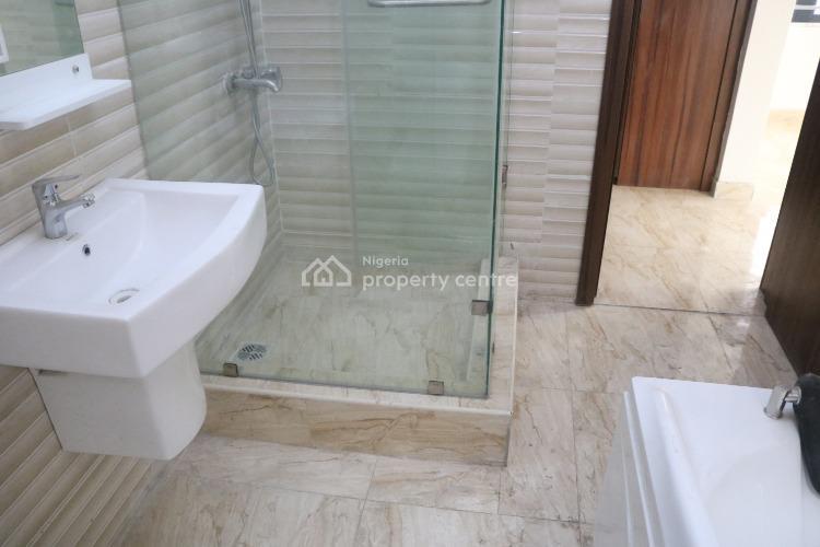 Brand New Luxury 4 Bedroom Fully Detached Duplex, By Chevron Tollgate, Lekki, Lagos, Detached Duplex for Sale