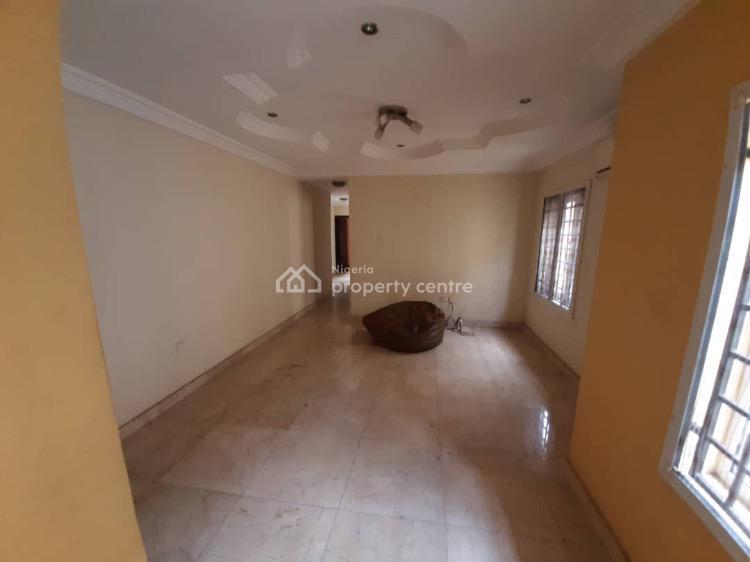 Captivating 5 Bedroom En-suite Fully Detached Duplex with 2 Room Bq, Lekki Phase 1, Lekki, Lagos, Detached Duplex for Rent
