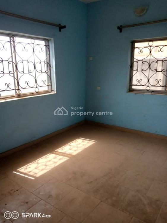 Decent of 3 Bedroom, Baale Bus Stop, Meiran, Agege, Lagos, Flat for Rent