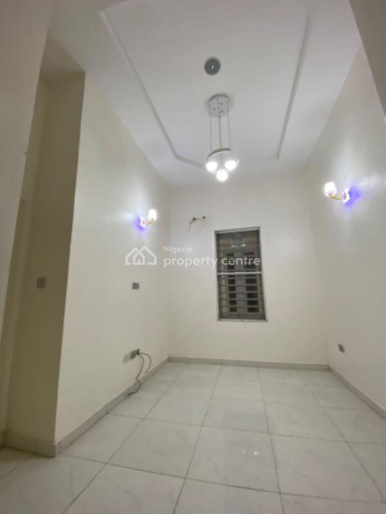Brand New 4 Bedroom Semi Detached Duplex, Off Chevron Drive, Lekki Expressway, Lekki, Lagos, Semi-detached Duplex for Sale