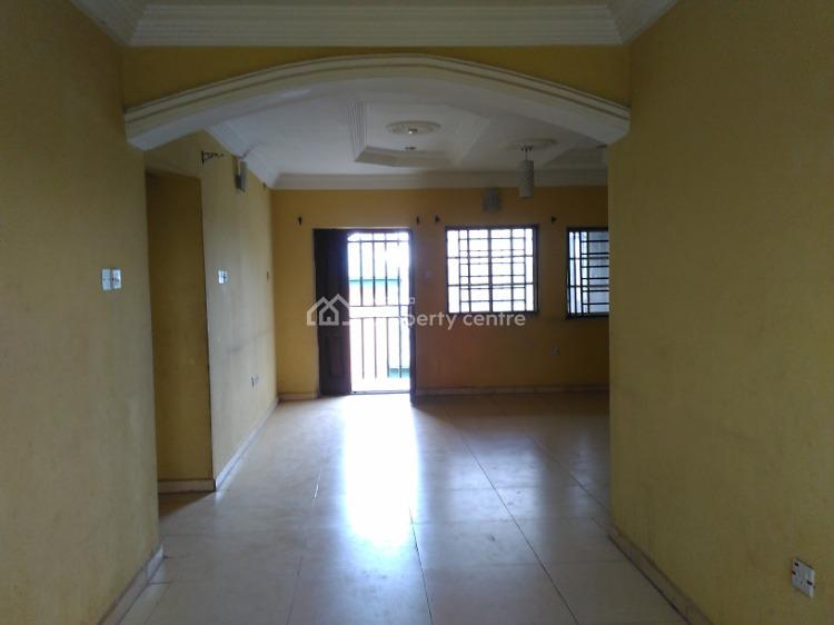 3 Bedroom Flat, Government Allocation, Mpape, Abuja, Flat for Rent