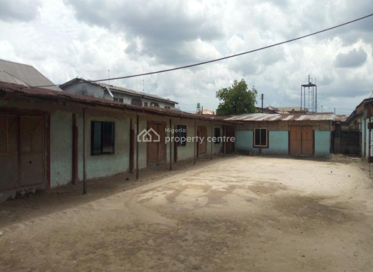 Block of Classrooms Code Wwr, Off Masoje Street, Off Pti Road, Warri, Delta, School for Sale