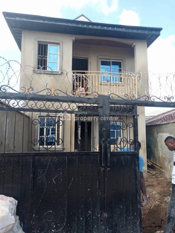 a Mini Flat, New Garage, Gbagada, Lagos, Mini Flat for Rent