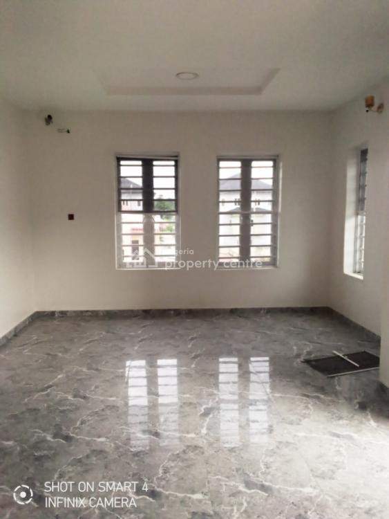 Newly Built 4 Bedroom Semi-detached Duplex with a Bq, Osapa London, Osapa, Lekki, Lagos, Semi-detached Duplex for Rent