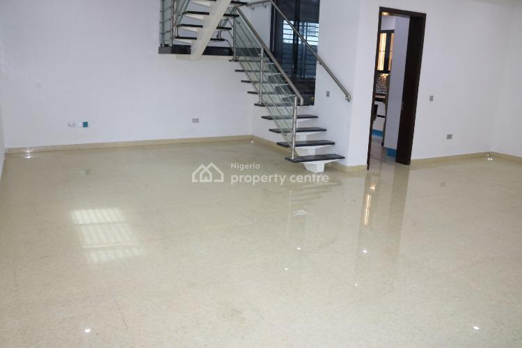 Ambassadorial, Brand New 5 Bedroom Semi-detached Duplex with Pool, Ikoyi, Lagos, Semi-detached Duplex for Sale