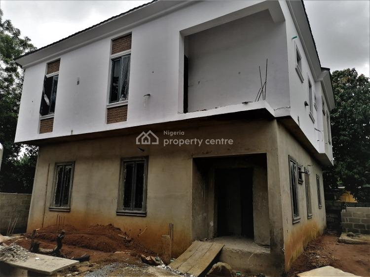 Newly Built 2 Units of 5 Bedroom Fully Detached Houses, Shonibare Estate Maryland, Ikeja, Lagos, Detached Duplex for Sale