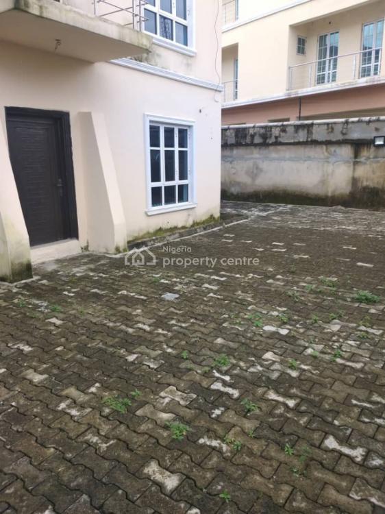Decent 2 Bedroom Flat, Adegbenle Street, Chevyview Estate, Lekki Expressway, Lekki, Lagos, Flat for Rent