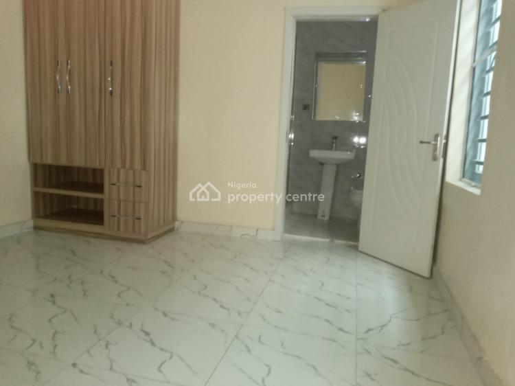4 Bedroom Semi Detached Duplex with a Room Bq, Chevron Alternative, Lekki Phase 1, Lekki, Lagos, Detached Duplex for Sale