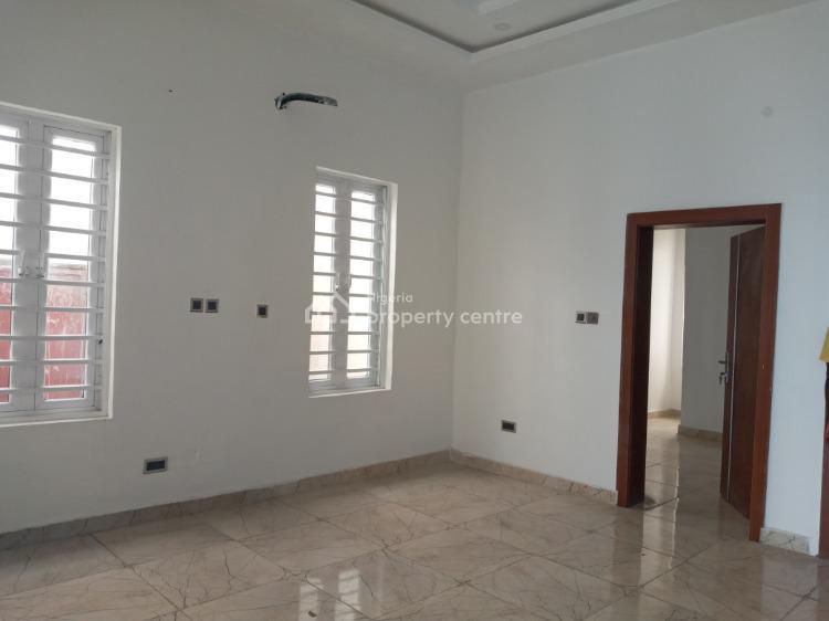 4 Bedroom Terraced Duplex, Chevron Alternative, Lekki, Lagos, Terraced Duplex for Rent