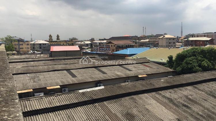 Empty Warehouses with Administrative Blocks Suitable for Redevelopment, Kudirat Abiola Way, Oregun, Ikeja, Lagos, Warehouse for Sale