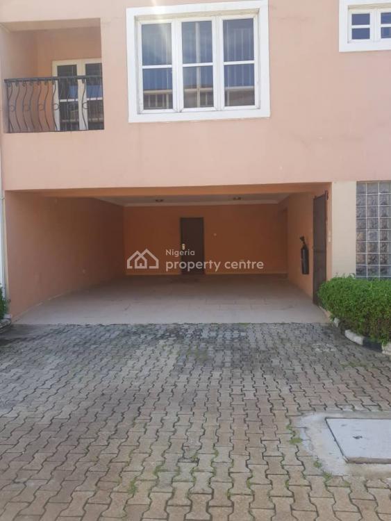 4 Bedroom Terraced Duplex with Bq, Oniru, Victoria Island (vi), Lagos, Flat for Rent