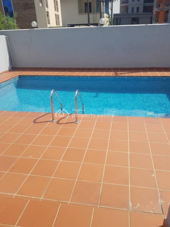 Elegant 3 Bedroom Flat, Oniru, Victoria Island (vi), Lagos, Flat for Rent
