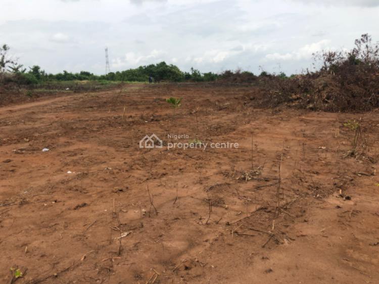 Hot Promo! Genuine Lands with Giveaway Price, Edge Garden Estate, Epe Resort Road, Ibeju Lekki, Lagos, Land for Sale