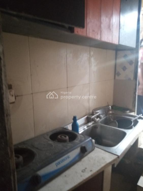 Renovated Roomself Contained, Bode Thomas, Surulere, Lagos, Self Contained (single Rooms) for Rent