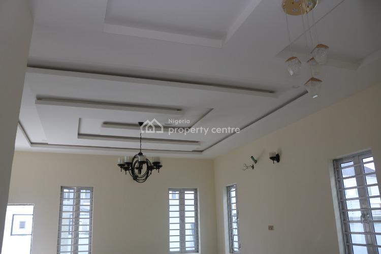 Brand New Exquisite 4 Bedroom Fully Detached Duplex, Santos Gardens, Lekki Phase 2, Lekki, Lagos, Detached Duplex for Sale