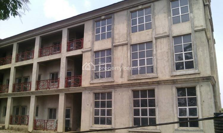 a Well Located Plaza, Along Next Cash and Carry, Jahi, Abuja, Plaza / Complex / Mall for Sale