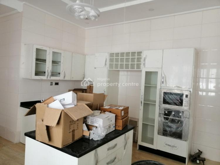 Luxury 5 Bedroom Detached Duplex with Swimming Pool, Lekki County Homes, Megamound Estate, Ikota, Lekki, Lagos, Detached Duplex for Sale
