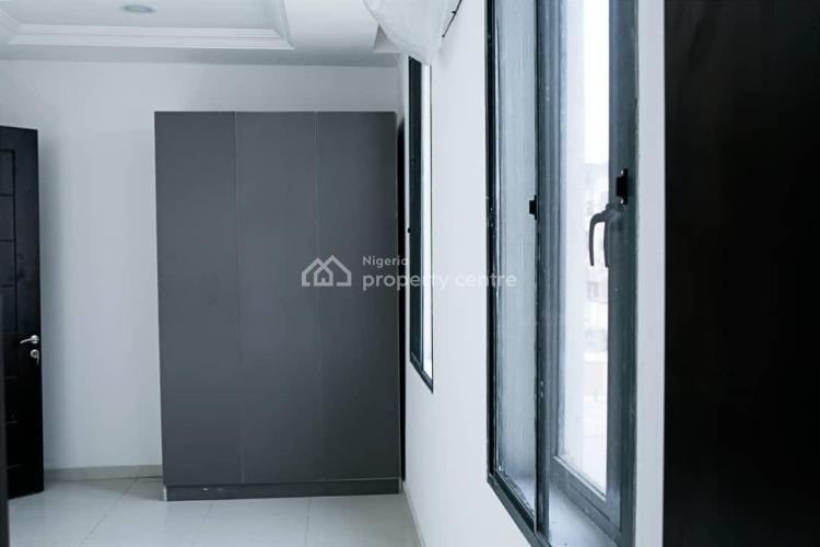 Newly Built 4 Bedroom Terrace, Onikoyi Estate, Ikoyi, Lagos, Terraced Duplex for Sale