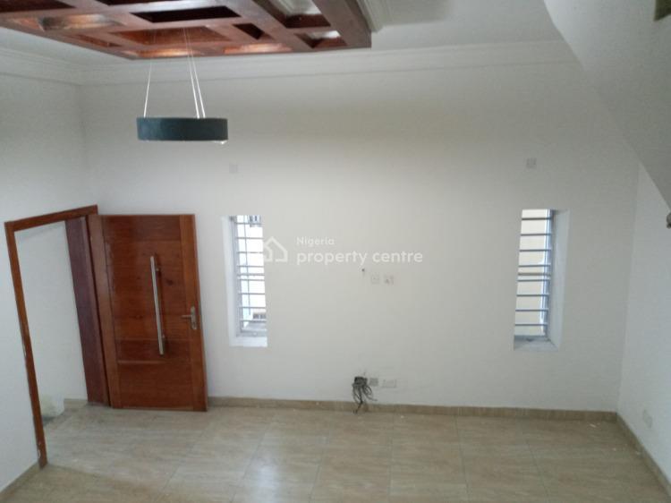 4 Bedroom Terrace Duplex, Chevron Alternative, Lekki Phase 1, Lekki, Lagos, Terraced Duplex for Sale