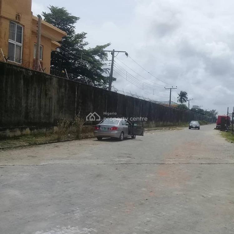 Promo on 20 Plots, Milton Estate, Awoyaya, Ibeju Lekki, Lagos, Residential Land for Sale
